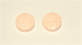 Candesartan Cilexetil Tablet