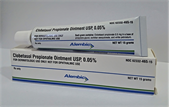 Clobetasol Propionate Ointment;Topical
