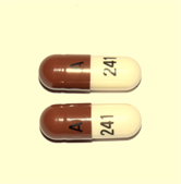 Doxycycline Capsule;Oral