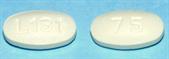 Irbesartan IR Tablet