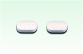 Lamotrigine Tablet, Chewable;Oral