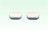 Lamotrigine Chewable Tablet