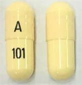 Lithium Carbonate Capsule;Oral