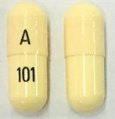 Lithium Carbonate Capsule