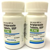 Aripiprazole Tablet