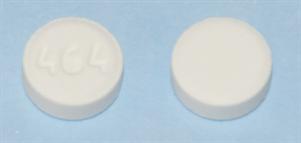 Asenapine Maleate Tablet;Sublingual