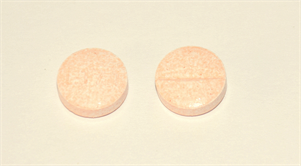 Candesartan Cilexetil Tablet