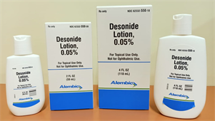 Desonide Lotion, 0.05%