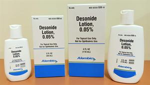 Desonide Lotion, 0.05%