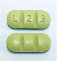 Doxycycline Hyclate Tablet;Oral