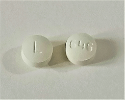 Doxycycline Hyclate Tablet;Oral