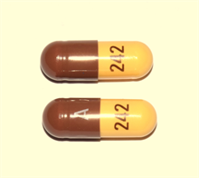 Doxycycline Capsule;Oral