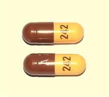 Doxycycline Monohydrate Capsule