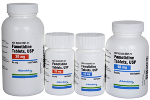 Famotidine Tablet