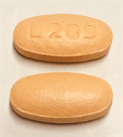 Fenofibrate Tablet;Oral