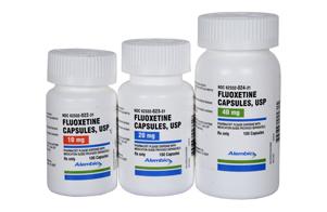 Fluoxetine Capsule