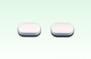 Lamotrigine Chewable Tablet