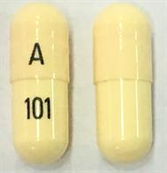 Lithium Carbonate Capsule;Oral