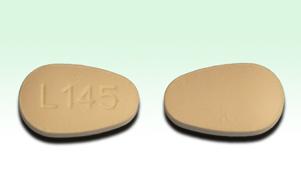 Losartan HCTZ Tablet