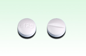 Meprobamate Tablet;Oral