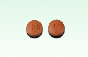 Ropinirole Hydrochloride Tablet