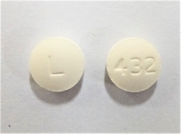 Solifenacin Succinate Tablet