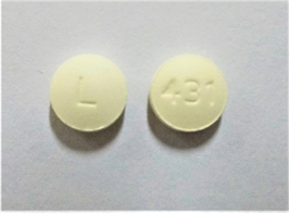 Solifenacin Succinate Tablet