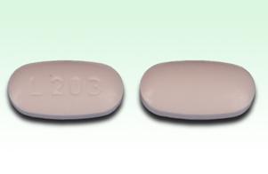 Telmisartan Tablet
