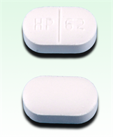 Theophylline Extended-Release Tablets