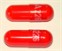 Amantadine Hydrochloride Capsule