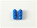 Tizanidine Hydrochloride Capsule;Oral